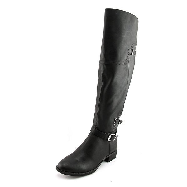 Style & Co Adaline Women Black Boots