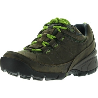 Clarks Womens Wave.Amble Gtx Lace Up Outdoor Shoes