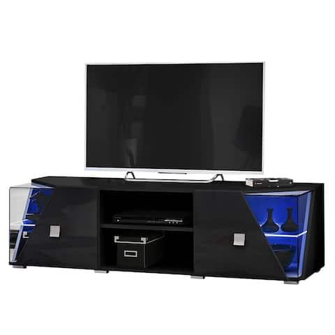 "Edge Modern 59"" TV Stand"