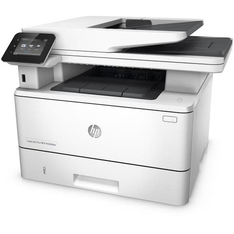 HP LaserJet Pro M426fdw All-in-One Monochrome Laser Printer # F6W15A