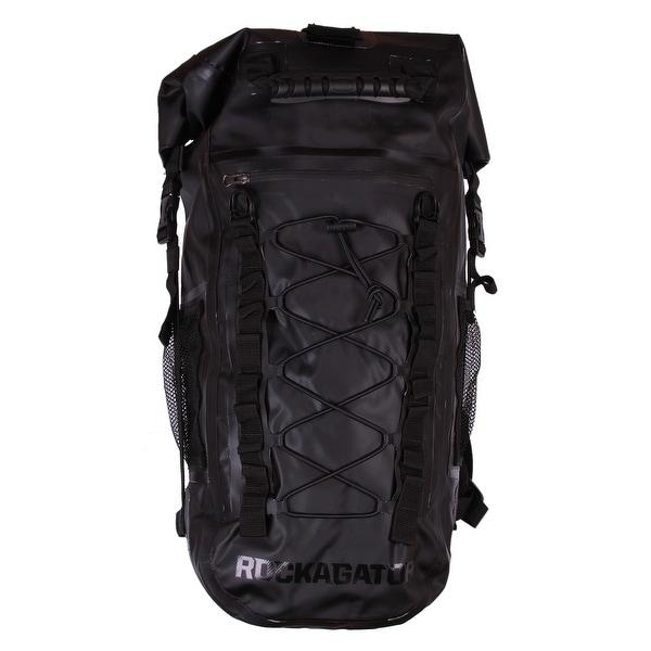 Rockagator RG-25 COVERT GEN3 40 Liter Waterproof Backpack