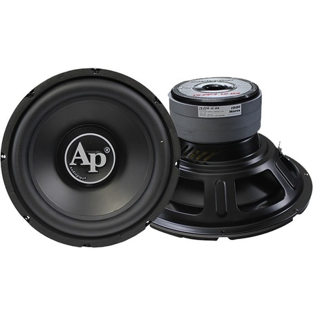 Audiopipe 15in 1200w Double Stack Woofer