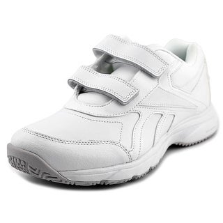 Reebok Work N Cushion KC D Round Toe Synthetic Work Shoe
