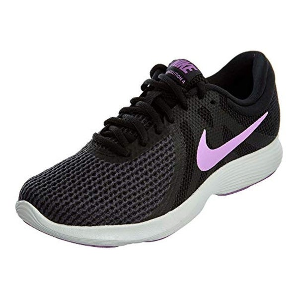 51667ed8b386 Shop Nike Women s Revolution 4 Running Shoes (10 B(M) Us