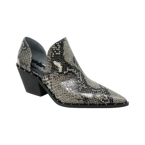 Charles By Charles David Parson Bootie