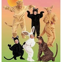 Xlg - Adults'/Kids' Animal Costumes