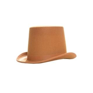 Underwraps Top Hat Brown