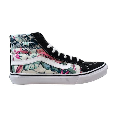 30c358c00d6 Vans Sk8-Hi Slim Tropical Multi True White VN00018IIKP Men s