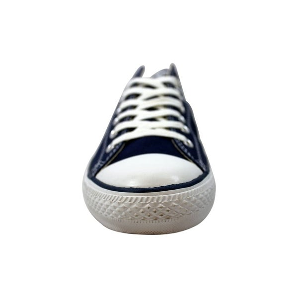 Shop Converse Men's All Star Ox Navy X9697 Free Shipping