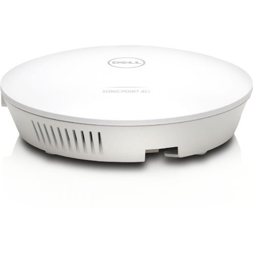 """SonicWall 01-SSC-0727 SonicWALL SonicPoint ACi IEEE 802.11ac 1.27 Gbit/s Wireless Access Point - 2.47 GHz, 5.83 GHz - 6 x"