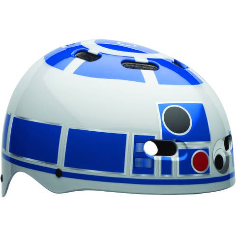 Bell Sports Star Wars Multi-Sport Helmet, 5-8 Years, Blue