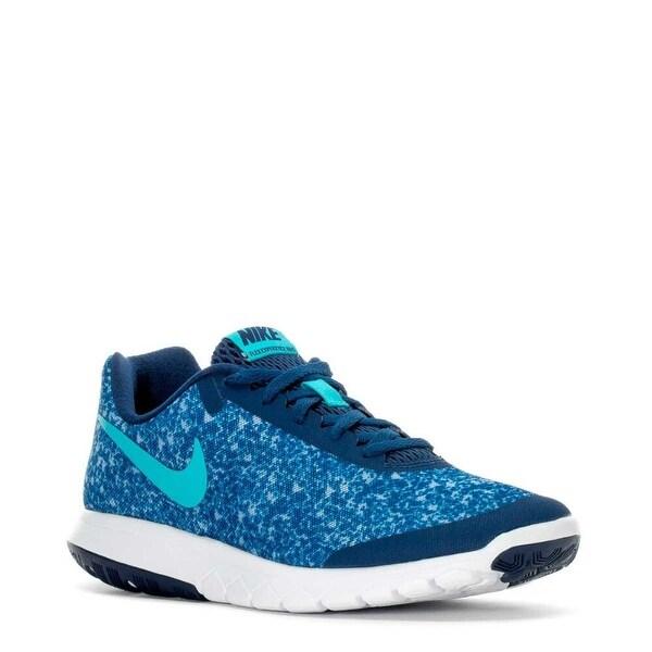 NIKE Women's FLEX EXPERIENCE RN 6 PREM Running - Coastal Blue