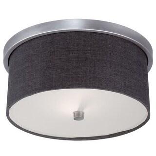 Millennium Lighting 3122 Jackson 2 Light Flush Mount Ceiling Fixture