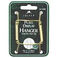Tripar 3-5 Brass Wire Hanger 23-1303 Unit: EACH