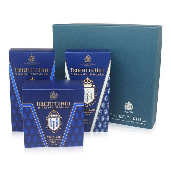 Truefitt & Hill Classic Gift Set (Trafalgar)