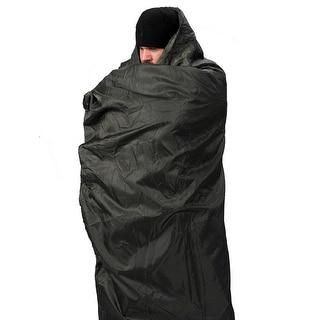 Snugpak Jungle Blanket Black - 92248