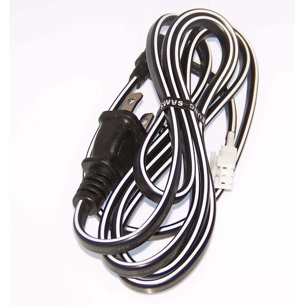 New OEM Samsung Power Cord Cable Originally Shipped With HWF450ZA, HW-F450ZA