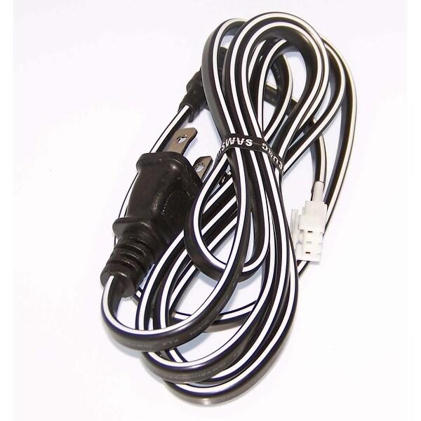 New OEM Samsung Power Cord Cable Originally Shipped With HWFM45ZA, HW-FM45ZA