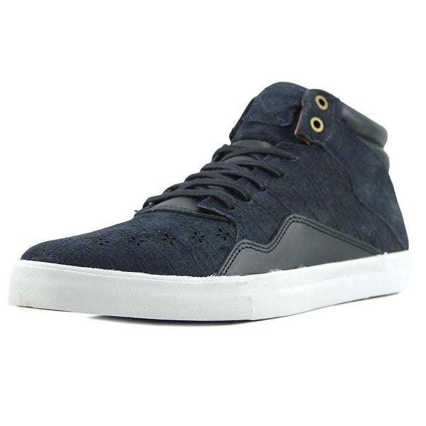 Diamond Supply Co Folk Mid Nvy Sneakers Shoes