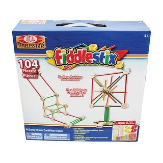 Fabulous Fiddlestix 104Piece Set
