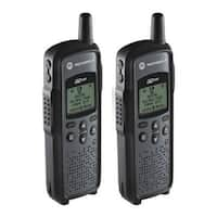 Motorola DTR410 Digital Professional Two Way Radio (2 Pack)