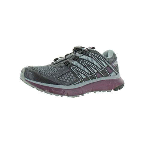 Salomon Womens XR Mission Running Shoes Performance Running