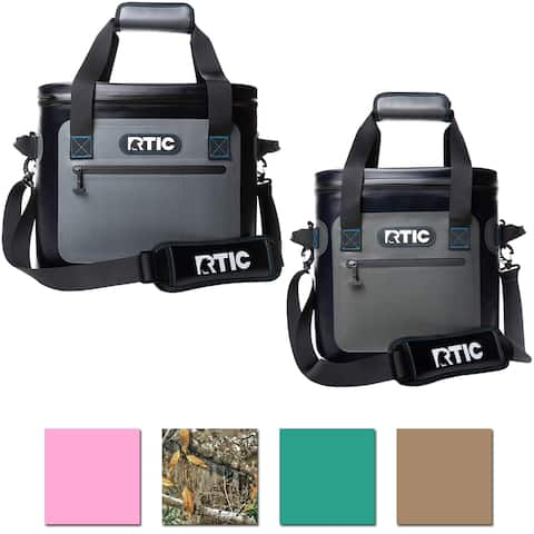 RTIC Soft Pack Insulated Cooler Bag