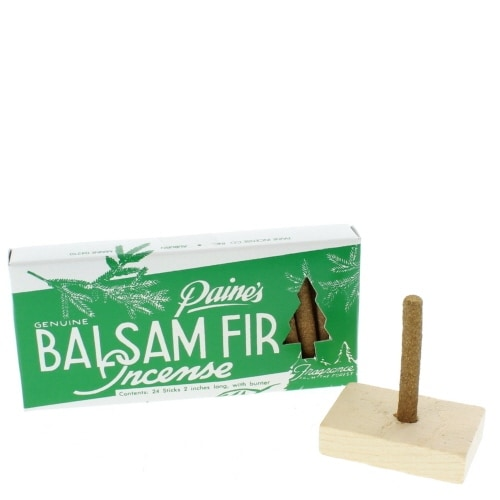 Balsam Fir Incense Sticks