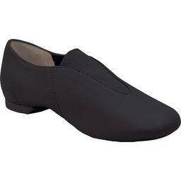 Capezio Show Stopper Slip-On Jazz Shoe