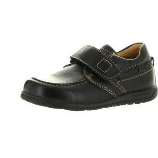 Biomecanics Boys 081502 Dress Casual Shoes With Strap