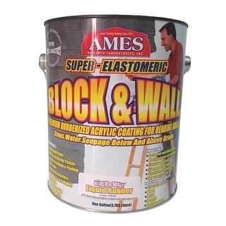Ames Liquid Rbr Waterproofer
