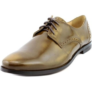 Cole Haan Breslyn Women  Round Toe Leather  Oxford