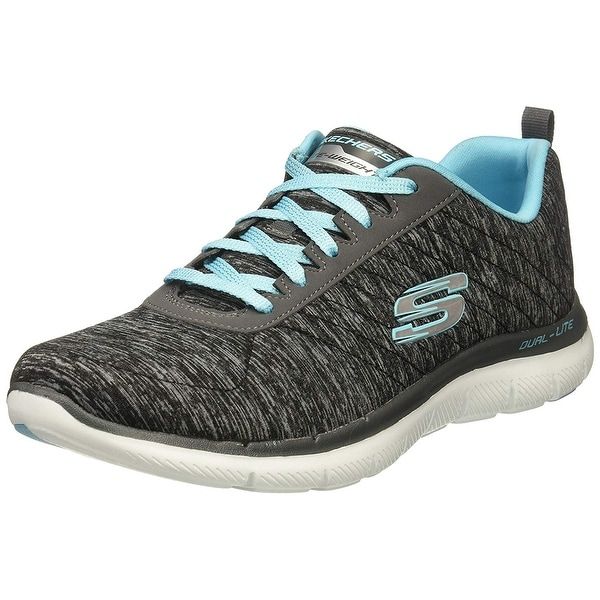 Shop Skechers Sport Women Flex Appeal 2.0 Fashion Sneaker