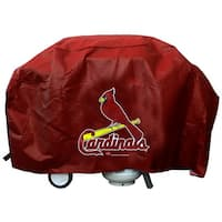 St. Louis Cardinals Grill Cover Economy