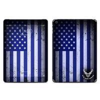 DecalGirl IPDA-USAF-FLAG Apple iPad Air Skin - USAF Flag