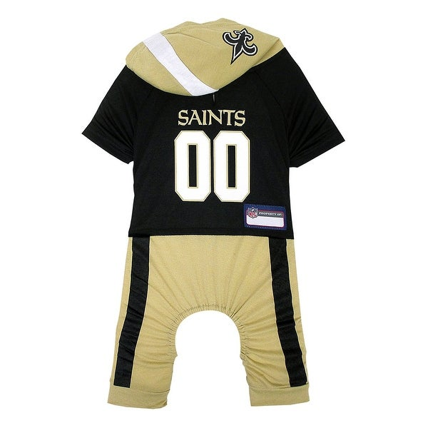 b101b3d7 NFL New Orleans Saints Team Uniform Onesi