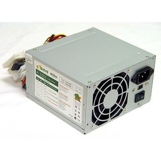 New Power Supply Upgrade for COMPAQ PRESARIO SR5800 SERIES Desktop Computer - Fits The Following Models: SR5807C, SR5820