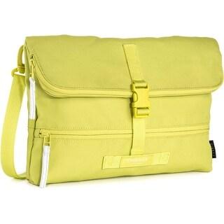 Timbuk2 Women's Page Crossbody Sulphur Bag
