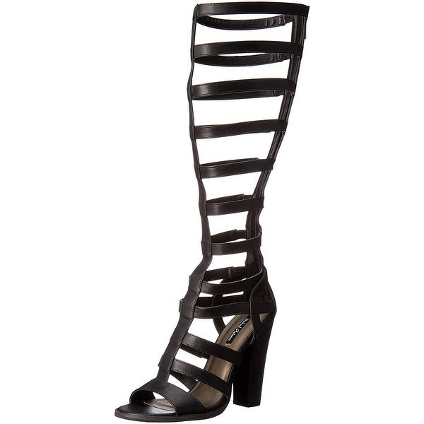 Michael Antonio Women's Krissy Dress Sandal
