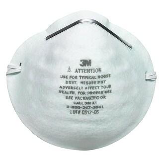 3m 8661HA1-A Home Dust Mask, 5 Mask