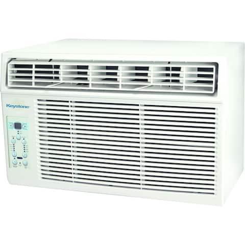 Keystone KSTAW10C Air Conditioner with Remote Control