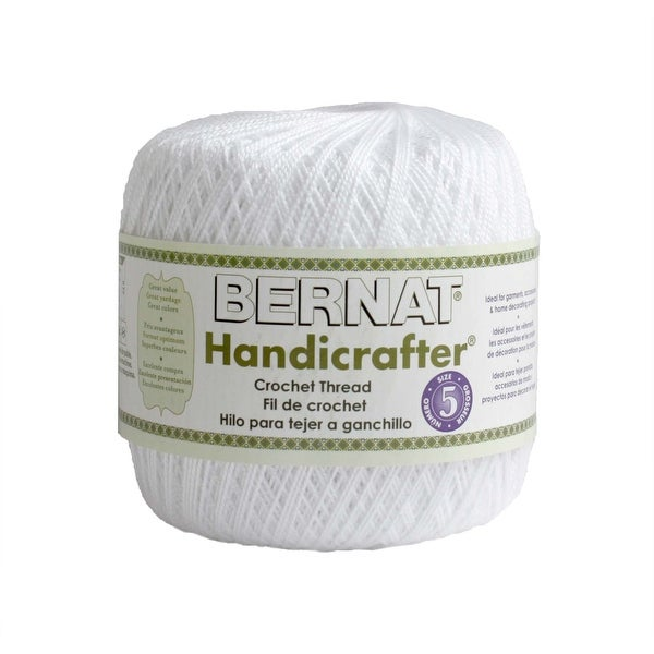 Shop Handicrafter Crochet Thread Yarn Free Shipping On Orders Over