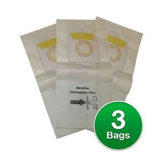 Replacement Vacuum Bag for Bissell PowerForce 1398 Vacuum Model