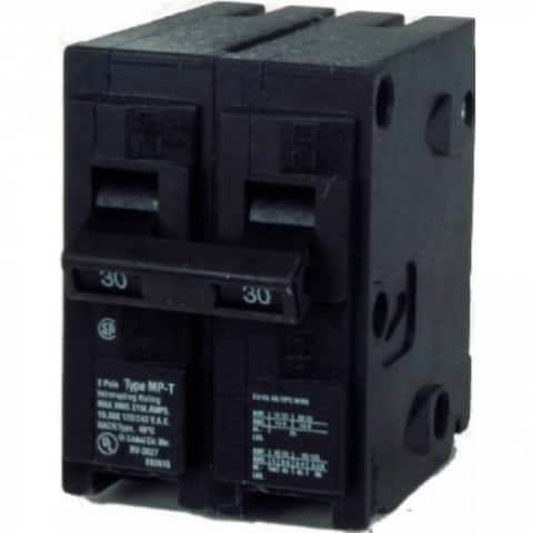 "Murray MP260 Double Pole Circuit Breaker, 60 Amp, 2"" Space"