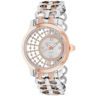 Link to Christian Van Sant Women's Delicate White MOP Dial Watch - CV4413 Similar Items in Women's Watches