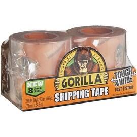 Gorilla 2 Pk Pack Tape Refill
