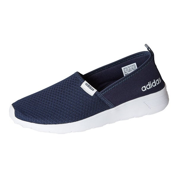 Shop Adidas Women Cloud Foam Extra Lite Racer Slip On Sneaker Shoes ... f0bc86d13
