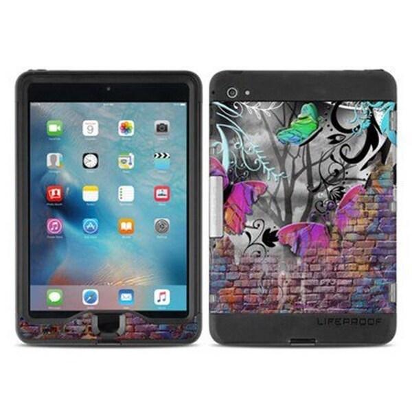 Shop DecalGirl Lifeproof iPad Mini Nuud 4 Case Skin - Butterfly Wall ... 2850a565dc
