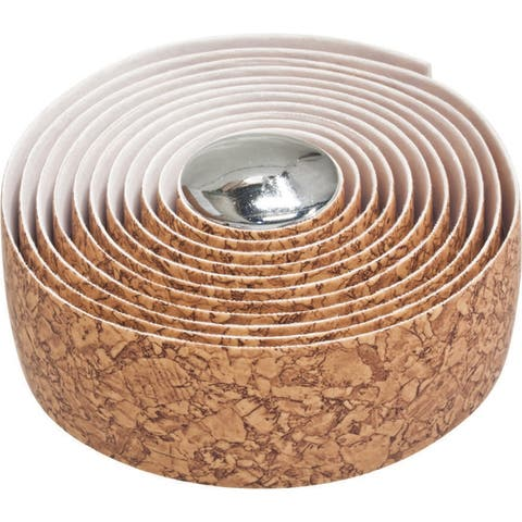 Action cork natural tan tape