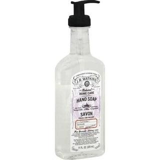 J.R. Watkins - Liquid Hand Soap - Lavender ( 2 - 11 FZ)